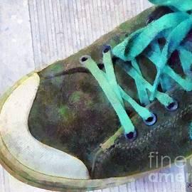 RC DeWinter - Showoff Shoe