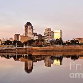 Scott Pellegrin - Shreveport Sunrise