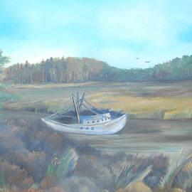 Dawn Nickel - Shrimp boat