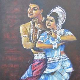 Usha Shantharam - Shringaar Ras
