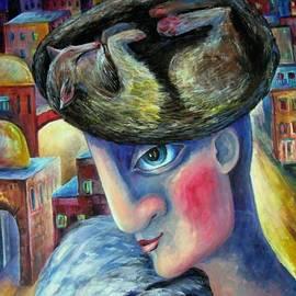 Elisheva Nesis - Shtreimel
