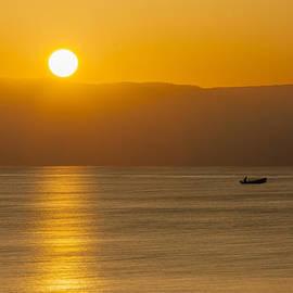 Alfio Finocchiaro - Sicilian dawn