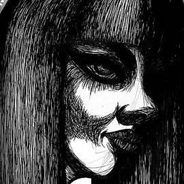 Akiko Kobayashi - Side Of Face