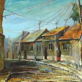Michal Kwarciak - Siesta time
