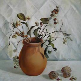 Elena Oleniuc - Signs of autumn