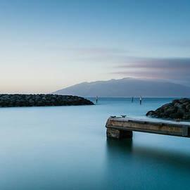 Russell Mann - Silent Bay