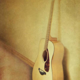 Priska Wettstein - Silent Guitar