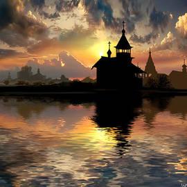 Igor Zenin - Silhouettes of the Christianity