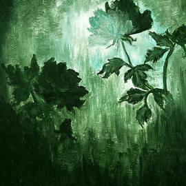 Anees Peterman - Silhouette