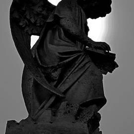 John Flack - Silhoutte Angel