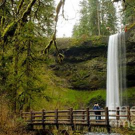 Nick  Boren - Silver Falls 2