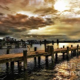 Dan Carmichael - Silver Lake Harbor