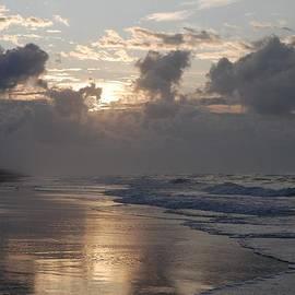 Mim White - Silver Sunrise