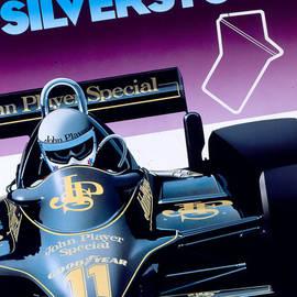 Gavin Macloud - Silverstone