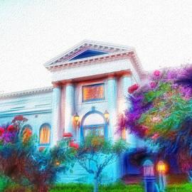 Cindy Nunn - Simi Valley Art Center 8