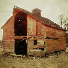 Julie Hamilton - Simple Barn ll