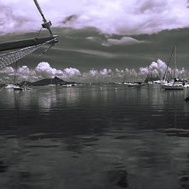 Ton Peelen - Simpson Bay St.Martin