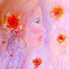Cristina Mihailescu - Sing me a love song..