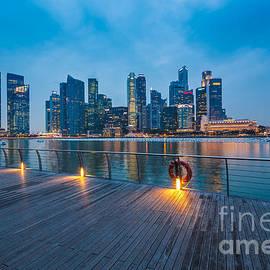 Tom Uhlenberg - Singapore 11