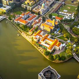 Jijo George - Singapore City