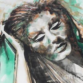 Chrisann Ellis - Singer ADELE 01