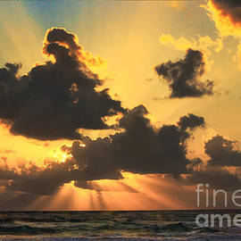Jeff Breiman - Singer Island Sunrise