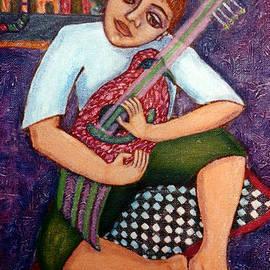Madalena Lobao-Tello - Singing dreams