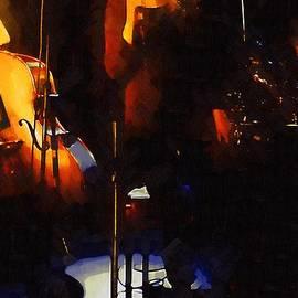 RC DeWinter - Singing the Blues