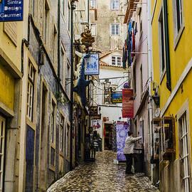 Deborah Smolinske - Sintra Street