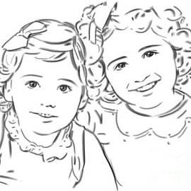 Olimpia - Hinamatsuri Barbu - Sisters forever