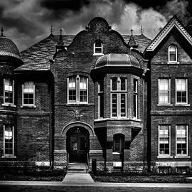 Brian Carson - Sisters Of St. Joseph Heritage Building Toronto Canada