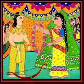 Latha Gokuldas Panicker - Sita
