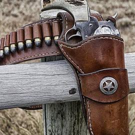 Elaine Haberland - Six Gun