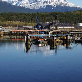 Marilyn Wilson - Skagway Alaska