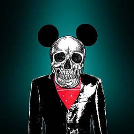 Mark Ashkenazi - Skeleton 2