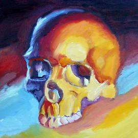 AJ Devlin - Skull