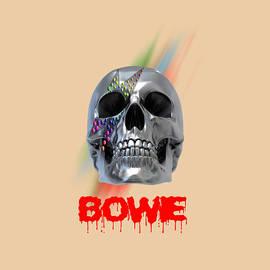 Mark Ashkenazi - Skull Bowie