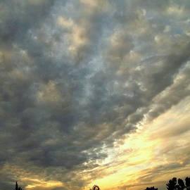 Glenn McCarthy Art and Photography - Sky Canvas