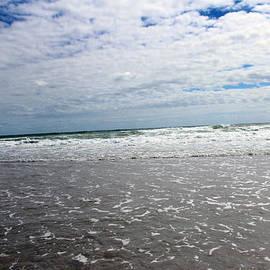 Cynthia Guinn - Sky Meets Ocean