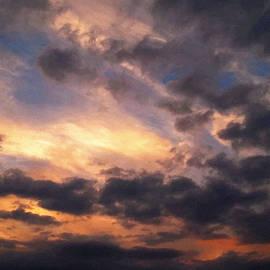 Glenn McCarthy - Sky Moods - Depth