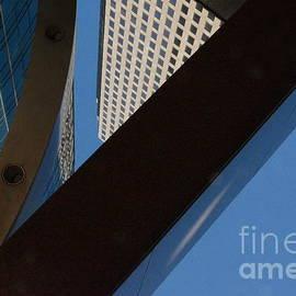 Thomas Carroll - Skyscrapers 792H