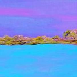 Eloise Schneider - Sky Shore and Sea