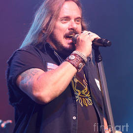 Gary Gingrich Galleries - Skynyrd-Johnny-7488