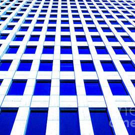Thomas Carroll - Skyscraper Blues