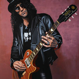 Paul Meijering - Slash