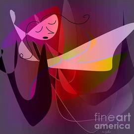 Iris Gelbart - Sleep well
