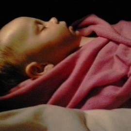 Gustave Kurz - Sleeping Beauty