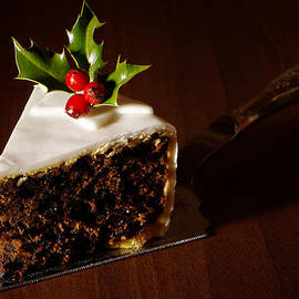 Christopher and Amanda Elwell - Slice Of Christmas Cake