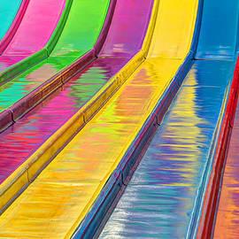 Heidi Smith - Sliding Into Summer Fun