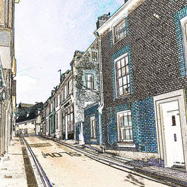 Martin Wall - Slow Street